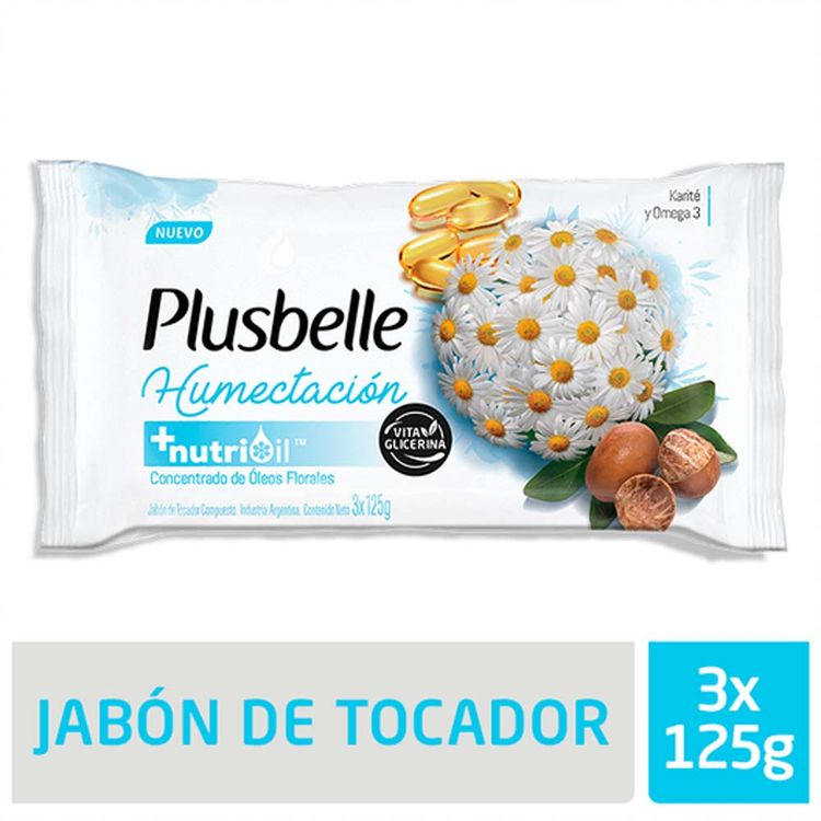 Jab-Plusbelle-Hume-Vita-Glic-3x125gr-1-871118