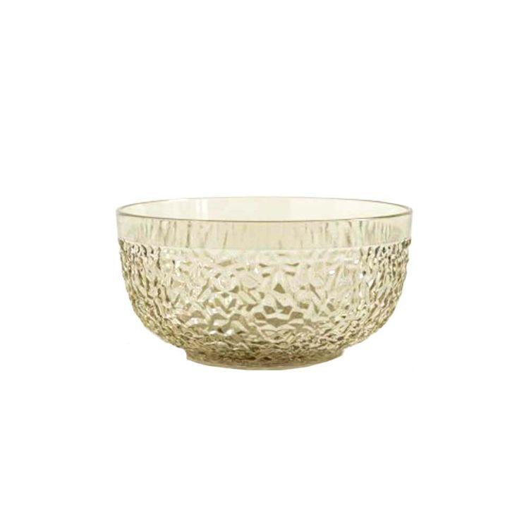 Bowl-Acrilico-Rocky-Gold-13-5x7cm-Mika-1-871332