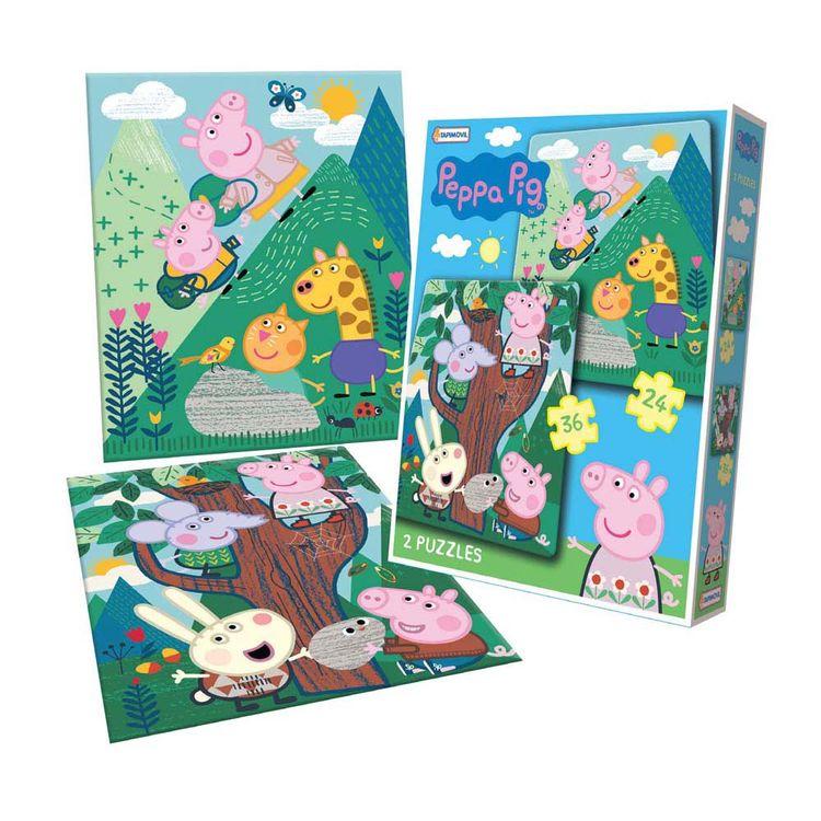 Rompecabezas-Doble-Pepa-Pig-tapimovil-1-874780