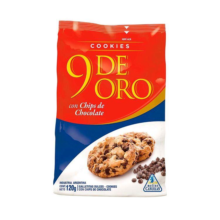 Cookies-9-De-Oro-120gr-1-863469