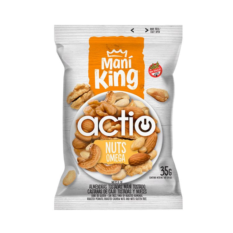 Actio-Nuts-Mani-King-X-35g-1-863539