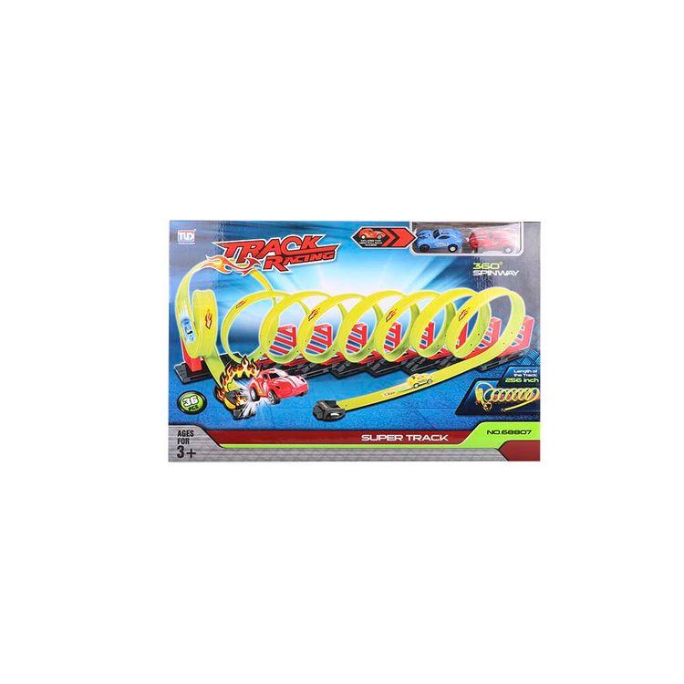 Pista-7-Loop-C-2-Autos-S-m-1-871582