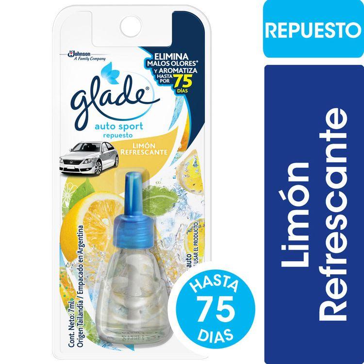 Aromatizante-Glade-Auto-Sport-Repuesto-7-Ml-Lim-n-Refrescante-1-10464