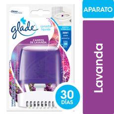 Canasta-Liquida-Para-Inodoros-Glade-Aparato-Completo-50-Ml-Campos-De-Lavanda-1-18092