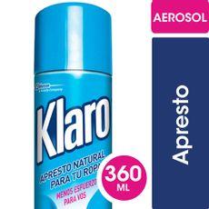 Apresto-Aerosol-Klaro-360-Ml-1-34732