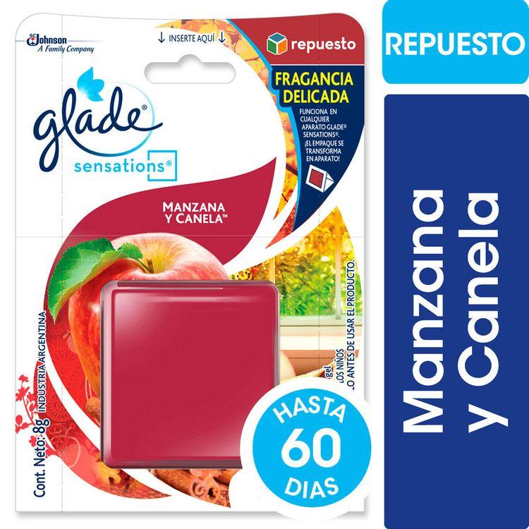 Aromatizante-En-Gel-Glade-Sensations-Repuesto-Manzana-Y-Canela-1-36558
