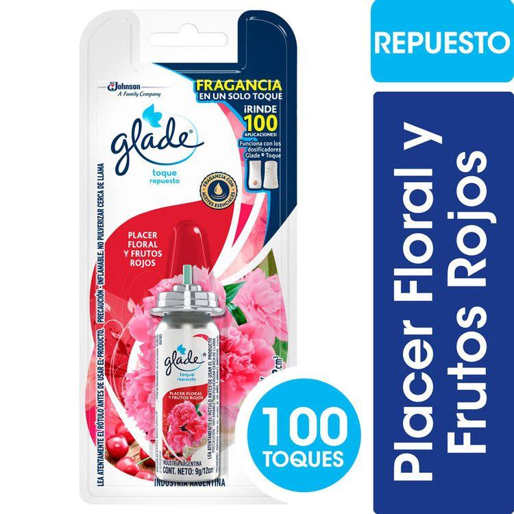 Aromatizante-Glade-Toque-Repuesto-9-Grplacer-Floral-Y-Frutos-Rojos-1-308836