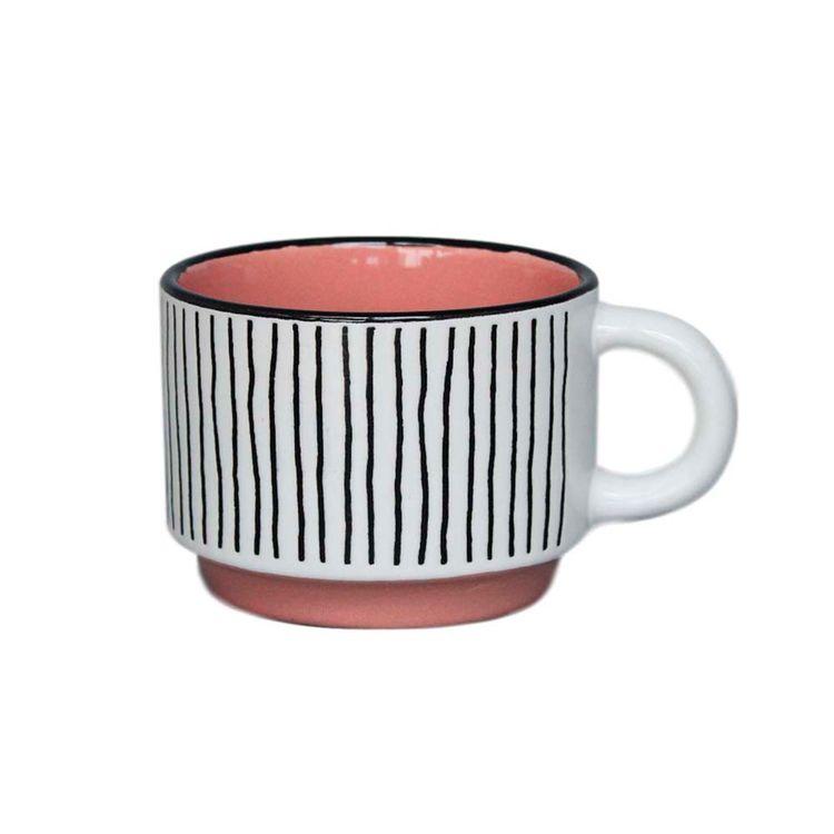 Mug-Geometrico-155-Ml-Coral-1-851954