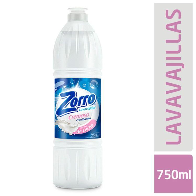 Lavavajillas-Zorro-Proteina-Leche-750ml-1-858935