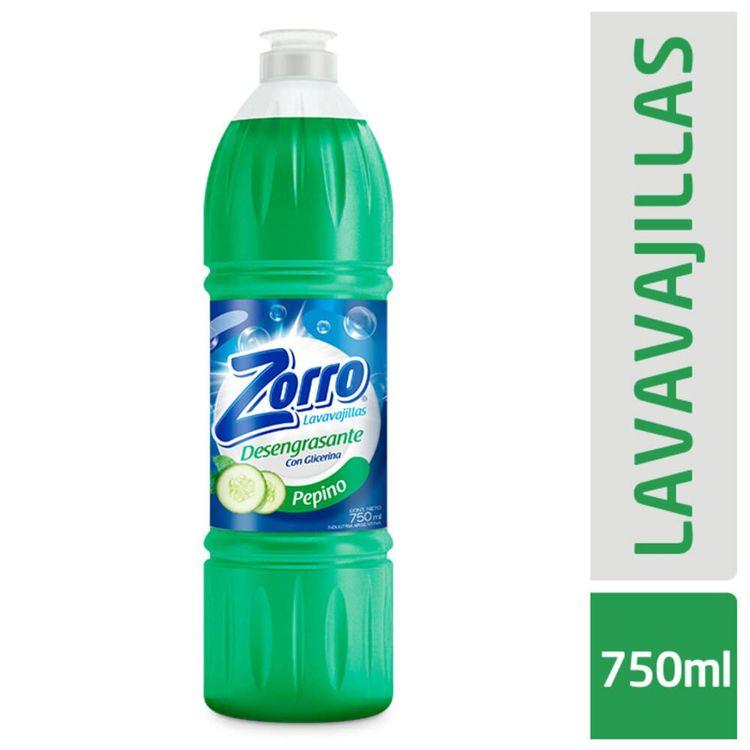 Lavavajillas-Zorro-Desengra-Pepino-750ml-1-858940