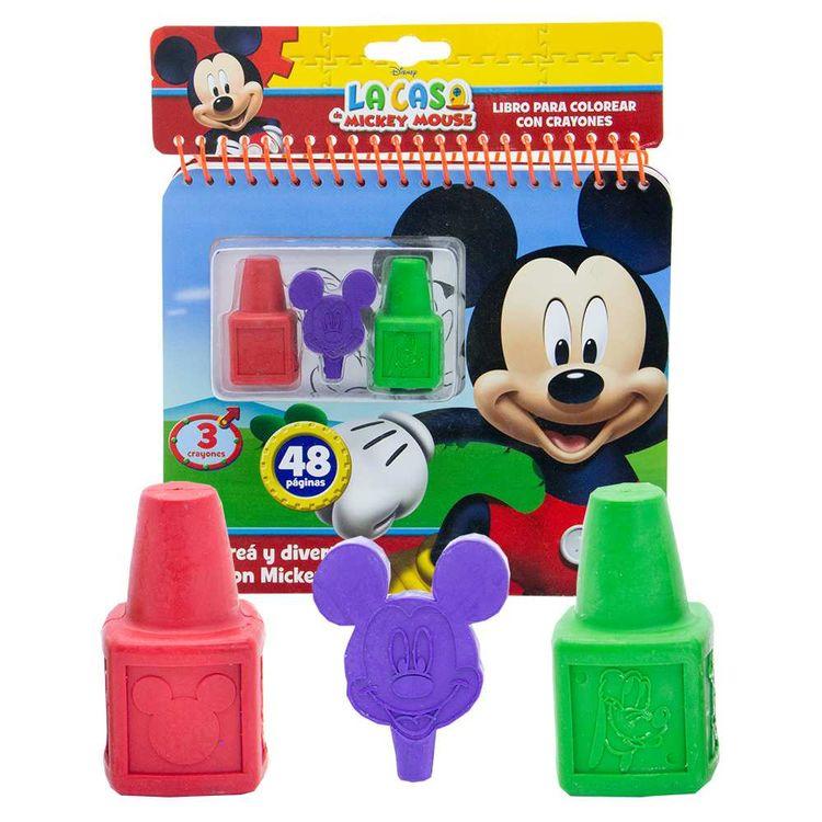 Libro-Para-Colorear-La-Casa-De-Mickey-3-Cra-cr-1-875759