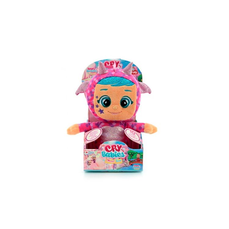 Peluche-Cry-Babies-Bruny-17cm-S-m-1-875071
