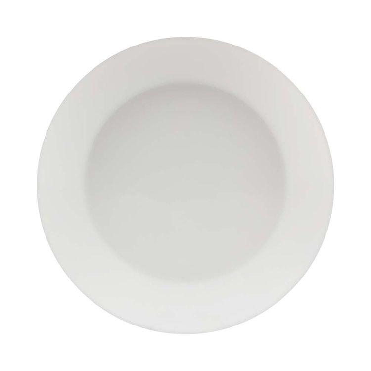 Plato-Playo-Redondo-26-Cm-Opal-Blanco-1-851918