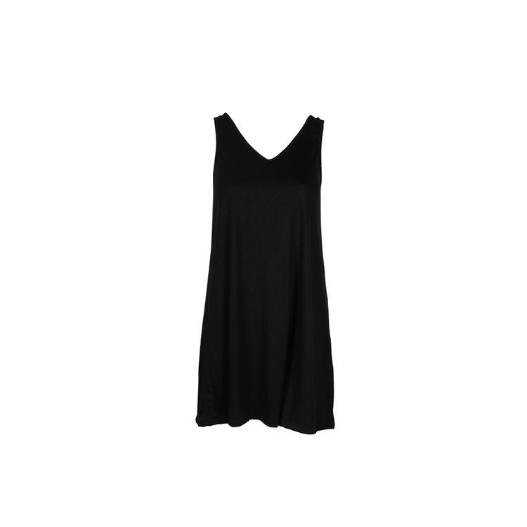 Vestido-Mujer-Corto-Sm-Evasee-V-Ngr-Urb-1-872027