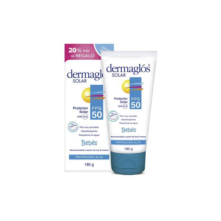 Protector-Solar-Dermagl-s-Bebes-Factor-50-180-Ml-1-15737