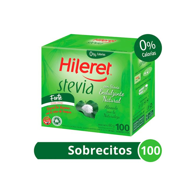 Endulzante-Hileret-Stevia-Forte-X-100-Sobrecit-1-876711