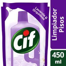 Limpiador-Pisos-Cif-Lavanda-Y-Orqu-deas-Repuesto-450-Ml-1-39312