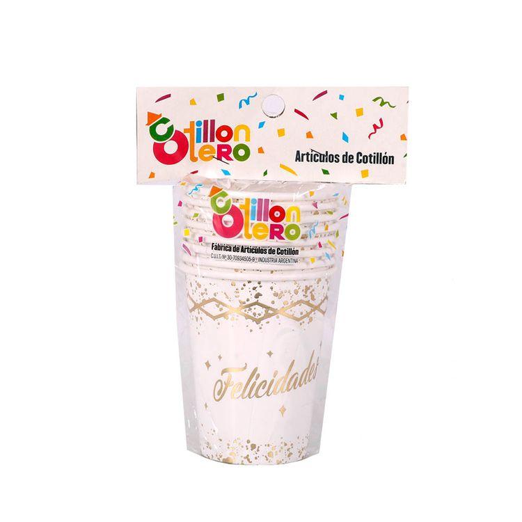 Vaso-Polipapel-X8u-Felicidades-Blanco-Otero-1-861857