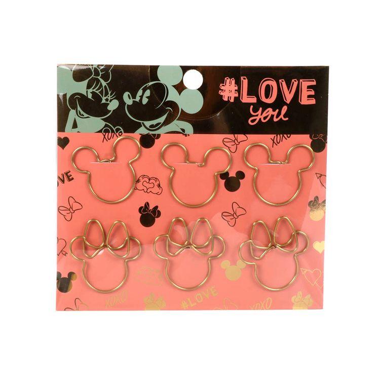 Paper-Clips-Con-Forma-X-6-Mickey-minnie-Moov-1-876107