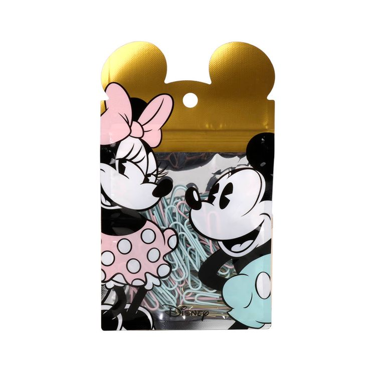 Paper-Clips-33-Mm-Mickey-minnie-Mooving-1-876139