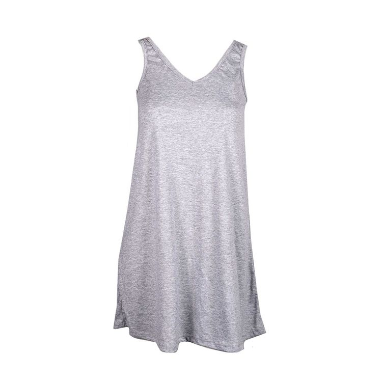 Vestido-Mujer-Corto-Gris-Mel-Urb-1-872026