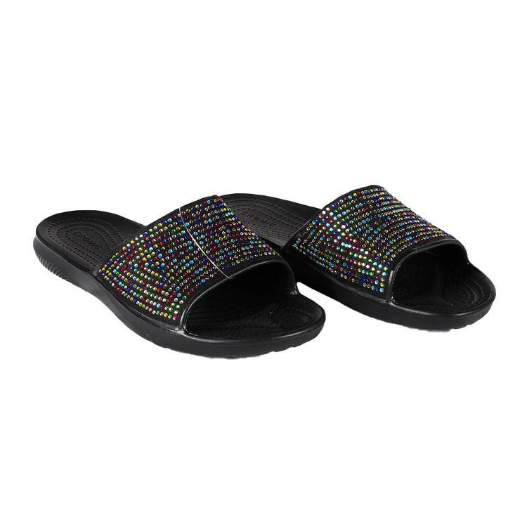 Sandalia-Mujer-Banda-Glitter-Negro-Urb-1-872192