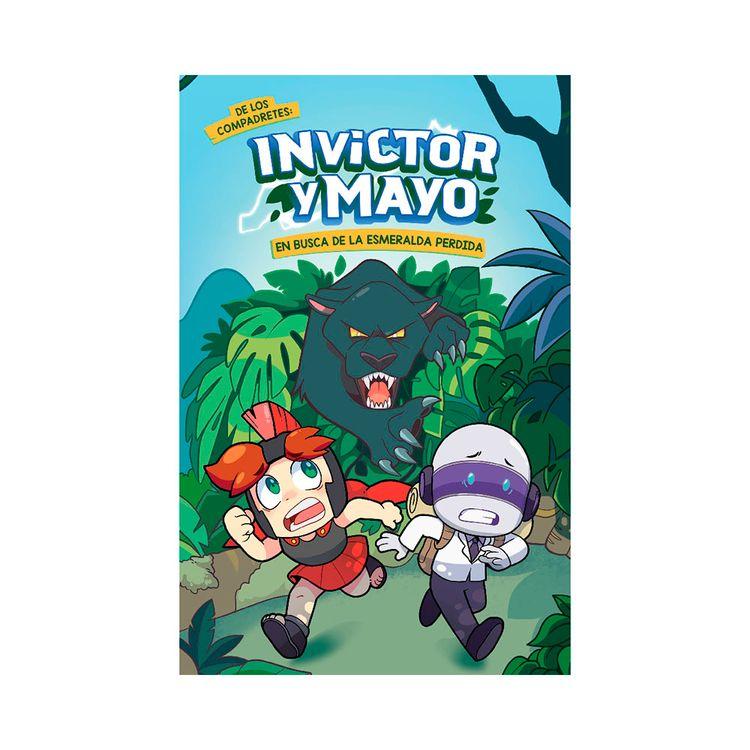 Libro-Invictor-Y-Mayo-En-Busca-De-La-Esmeralda-1-876429