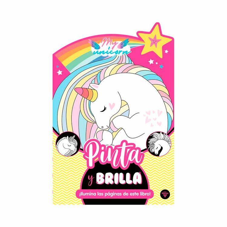 Libro-Unicornios-pinta-Y-Brilla-Vertice-1-876452