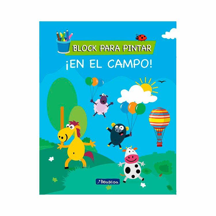 Libro-En-El-Campo-block-Para-Pintar-Prh-1-876454