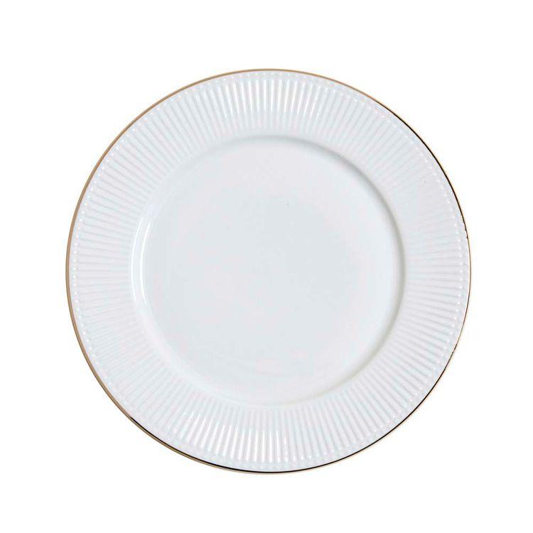 Plato-Porcelana-Lineas-Bordes-Dorado-27-2-Cm-1-844402