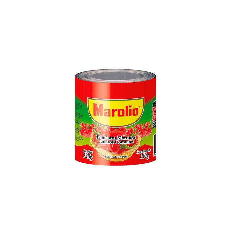 Morrones-Marolio-220g-1-878881