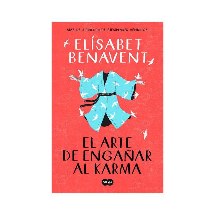 El-Arte-De-Enga-ar-Al-Karma-Prh-1-879217