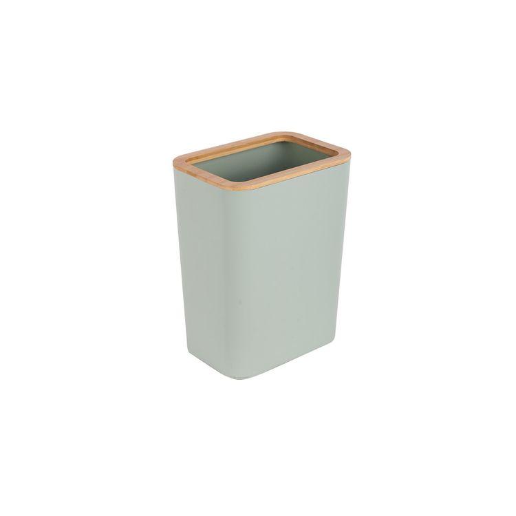 Basurero-Plastico-Bamboo-Verde-Krea-1-859311