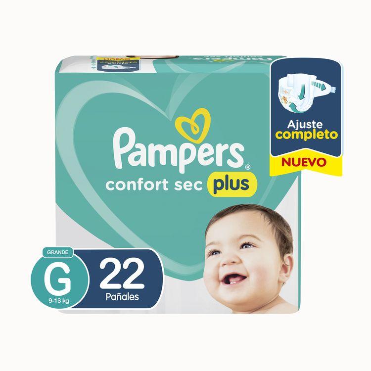 Pa-ales-Pampers-Confort-Sec-Plus-G-22-Un-1-869476