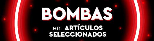 (Bombas)  Imagen de una Cyber  bomba