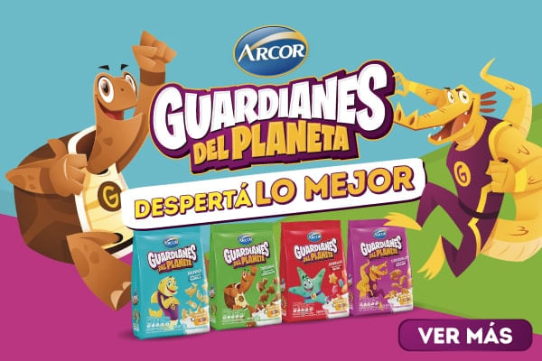 Arcor cereales