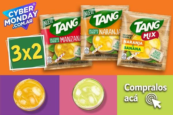 Mondelez Tang