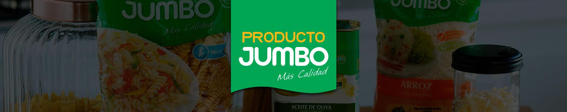 Banner Marca Jumbo Desktop