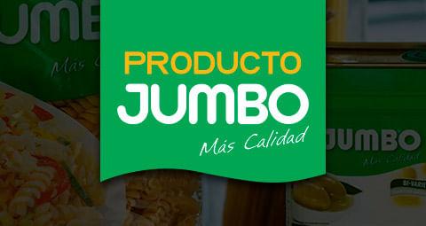 Banner Marca Jumbo Mobile