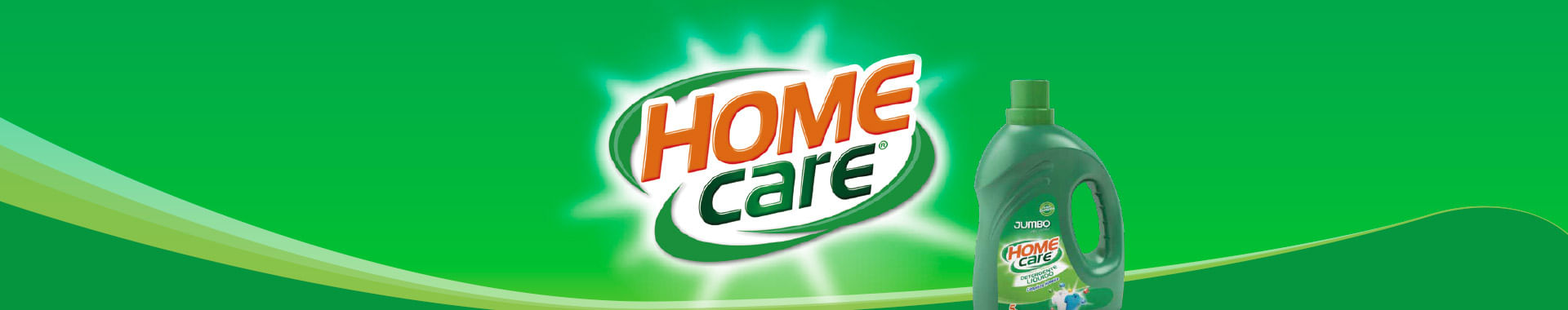 Banner Home Care Desktop