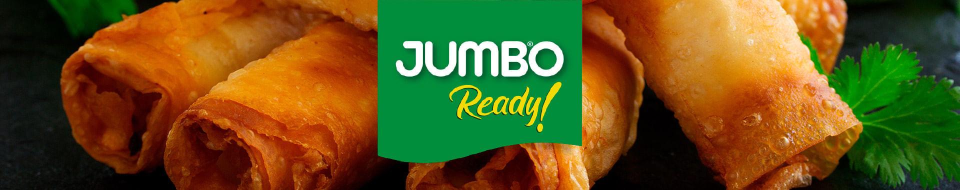 Banner Jumbo Ready Desktop