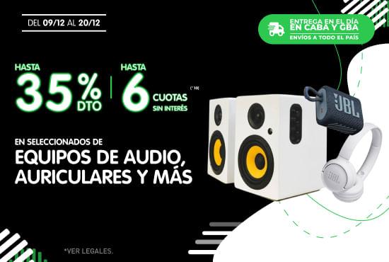 10% en Notebook y Tablet