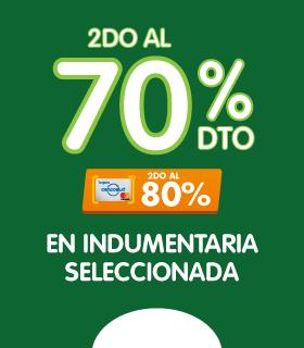 40% en en Pilas Energizer